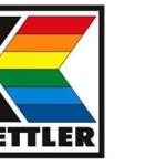Kettler Roller Logo