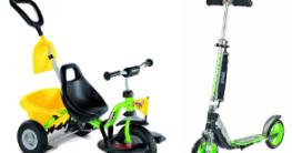 roller dreirad