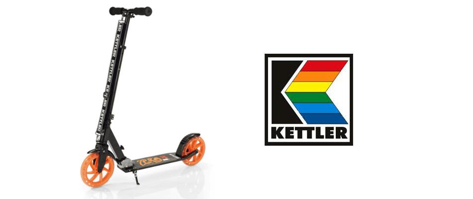 Kinderroller von Kettler