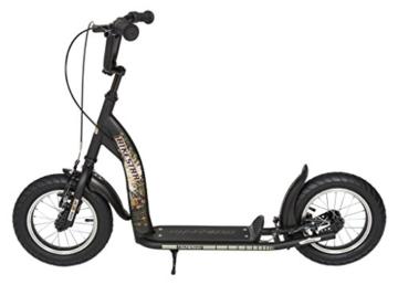 BIKESTAR® Premium Kinderroller 12er Sport Edition 5