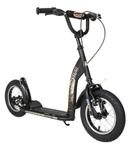 BIKESTAR® Premium Kinderroller 12er Sport Edition 8