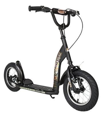 bikestar premium kinderroller 12er sport edition. Black Bedroom Furniture Sets. Home Design Ideas