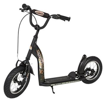 BIKESTAR® Premium Kinderroller 12er Sport Edition 3