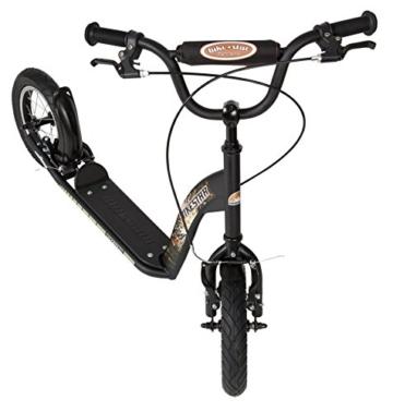 BIKESTAR® Premium Kinderroller 12er Sport Edition 4
