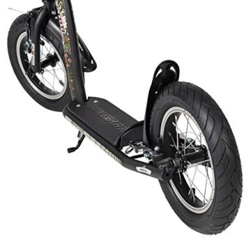 BIKESTAR® Premium Kinderroller 12er Sport Edition 2