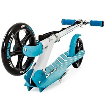Deuba Funsport Scooter Raceline 7