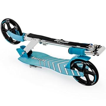 Deuba Funsport Scooter Raceline 3