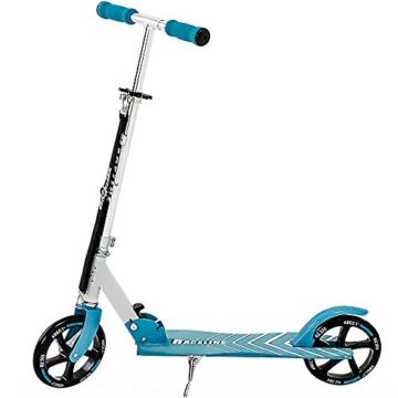 Deuba Funsport Scooter Raceline 1