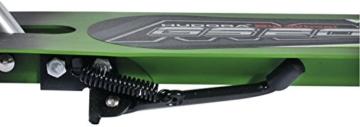 Hudora Roller Big Wheel 205 schwarz/grün 14695/01 1