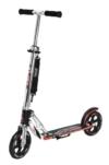 Hudora Roller- Big Wheel RX 205 schwarz/rot 14724 10