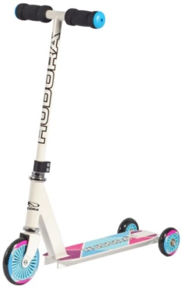 Hudora Kinderroller Evolution Girl, 22016 3