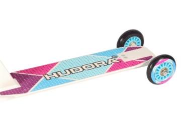 Hudora Kinderroller Evolution Girl, 22016