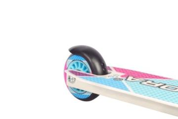 Hudora Kinderroller Evolution Girl, 22016 1