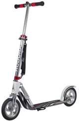 Hudora Big Wheel Air GS 205 Roller, silber/weiß 14005 9