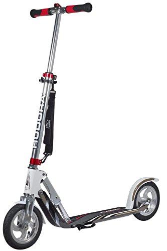 Hudora Big Wheel Air GS 205 Roller, silber/weiß 14005 9
