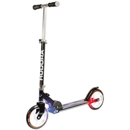 Hudora Big Wheel GS 205 mit Licht 14599 6