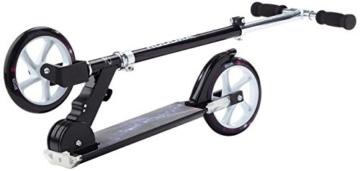 Hudora Big Wheel GS 205 mit Licht 14599 3