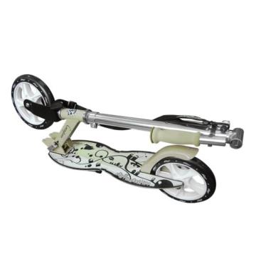 Physionics® Scooter Roller mit Cityrollen in verschiedenen Designs 1