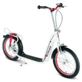 Puky Roller R 2002 L Weiß Challenger, 5629