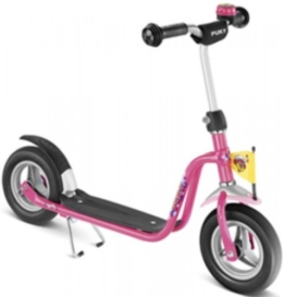 Puky Kinderroller R03 Lovely Pink